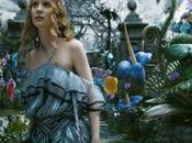 """Alice pays merveilles"" Burton"