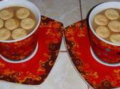 Habichuelas Dulce Dessert traditionnel Pâques