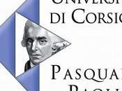 Signature d'une convention entre l'Apec l'Université Corse avril 2010 Corte