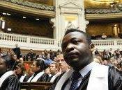 Retour cérémonies remise diplômes Sorbonne
