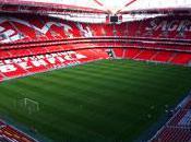 Europa League: Benfica Lisbonne reçoit Liverpool.