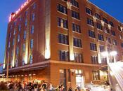 Iron Horse Hotel, Milwaukee, arrêtez-vous route