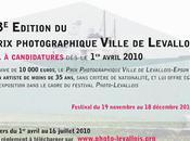 Appel candidature Prix Photographique Ville Levallois-Epson 2010