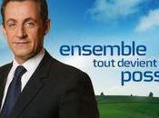 Sarkozy crise résultats, après