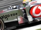 Hamilton domine essais libres Sepang