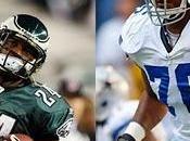 Mouvements joueurs: échange Eagles-Browns, Flozell Adams, Willie Parker...