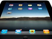 Lancement l'iPad d'Apple états-unis
