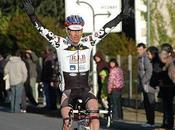Team Cyclisme Premiers résultats week