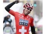 Tour Flandres remporté Fabian Cancellara