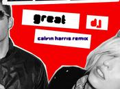 Ovni Ting Tings Great Dj(Calvin Harris Remix)
