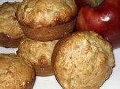 Biscuits flacons d'avoine (Oatmeal)