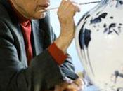 Teh-Chun, peintre aquarelliste membre l'Institut Eléments biographie quelques oeuvres