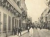 Fantômes rues Tunis
