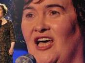 Susan Boyle: premier chèque tombé!