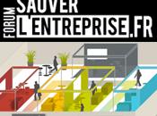 blog pour sauver l'entreprise