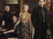 Smallville saison déjà