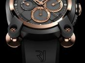 Romain Jerome Moon invader Montre