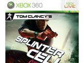 Encore plein vidéos pour Clancy's Splinter Cell Conviction