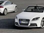 Audi facelift 2010