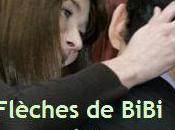 Flèches BiBi (9-15 avril).