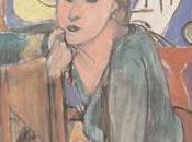 Lydia muse modèle Matisse musée Cateau-Cambresis