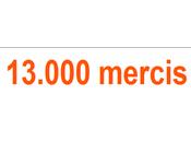 Salon jeunesse Montreuil sauvé 13.000 mercis