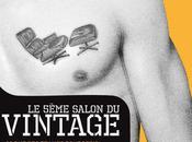 Cinquième Salon Vintage