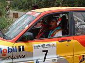 Rallye Gagnoa 2010, Rally Africa...