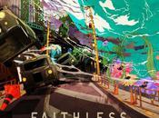 pochette nouveau single Faithless ressemble