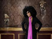 Macy Gray: Beauty World (Cutmore Extended Remix) Et...
