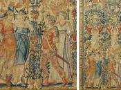 Tapisseries XVIIe siècle
