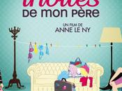 INVITES PERE, film Anne LENY
