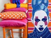 Amylee, artiste haute couleur