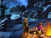 MONKEY ISLAND comparatifs...