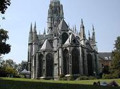 Tapis Volant découverte Rouen... Abbatiale Saint-Ouen