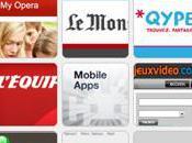 Opera Mini enfin iPhone, aujourd'hui c'est gratuit
