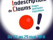 [agenda] festival radicalement indescriptible clowns