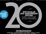 Empire Magazine l'Anniversaire