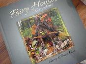 Maisons nature, maisons magiques. livre, expérience géniale!