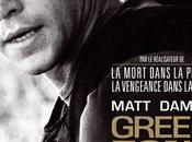 Green Zone Paul Greengrass avec Matt Damon