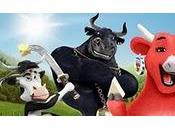 nouvelle saga vache
