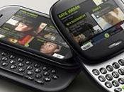 téléphones portable Microsoft