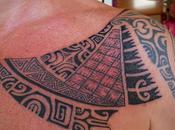 derniers tatouages famille.