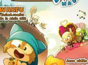 Mini-Wakfu Mag, Ankama sort magazine pour 7/14