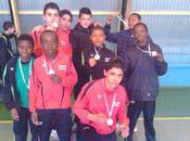 """""""Dream Team"""" Hand-Ball: Tour Sainte Champion!"""