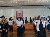 SOIREE COUNTRY organisée demain salle fêtes Biguglia.