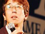 Japan Expo Noriyuki Iwadare invité d'honneur jeux vidéo