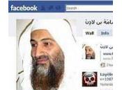 Oussama Laden Facebook!