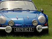 Alpine A106 A110