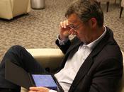 gestion crise avec iPad
